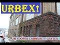 URBEX ROAD TRIP! Exploring the Old JW Cooper School