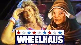 JACKED FOR JESUS - Wheelhaus Gameplay