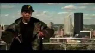 Wiz Khalifa - The Kid Frankie Music Video