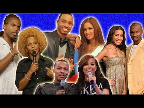 BET Cancels 106 & Park; Will Become Digital Only in 2015