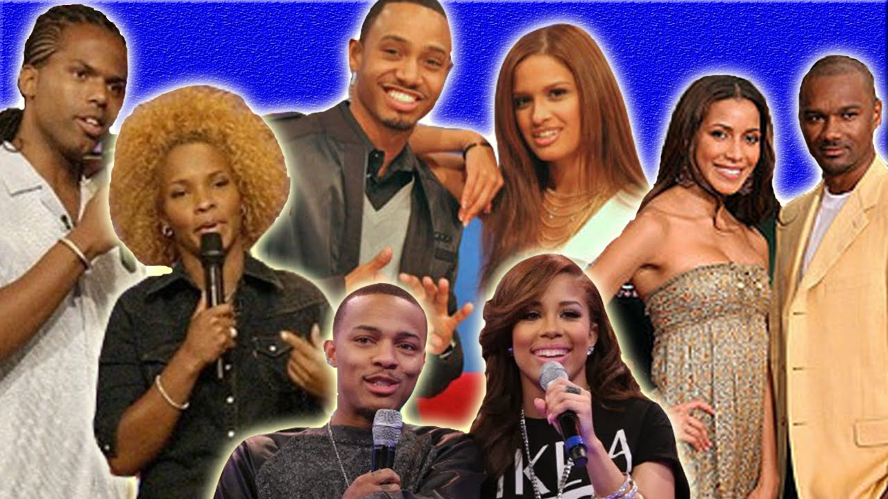 106 and park hosts dating games