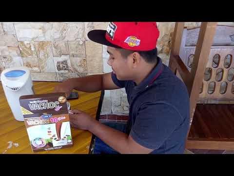 Ellvita challenge bro Irwan