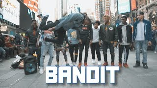 Juice WRLD - Bandit ft. NBA Youngboy | Dance Video