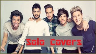 One Direction -  Solo Perform Cover`s