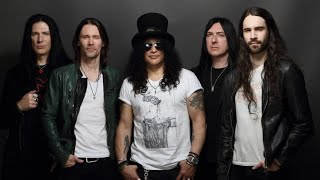 Baixar Slash Sets Tour, New LP 'Living the Dream' With Myles Kennedy