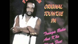 Papa Touwtji - Shoarma