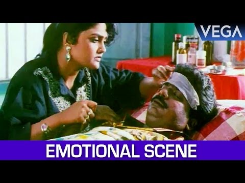 Valli Vara Pora Tamil Movie || Pandiaraja Sees A Bad Dream || Emotional Scene