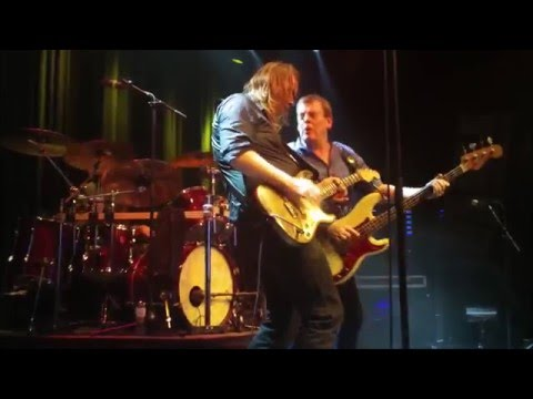 Band Of Friends  - Shadow Play  - Rory Gallagher  - 260216