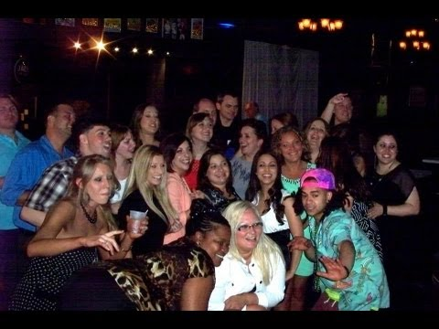 Download Class of 2003 10 year reunion!