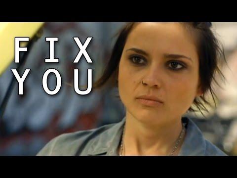 Anni & Jasmin - Fix you