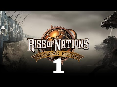 Rise of Nations: Extended Edition #1 - Русские идут!