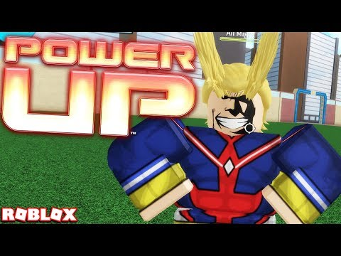 BECOMING THE STRONGEST IN THE WHOLE GAME (Roblox Superhero City) - 동영상
