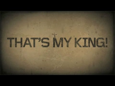 Dr. S. M. Lockridge - That's My King (Full Sermon)