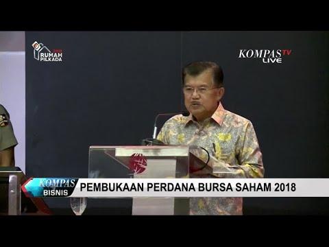 Jusuf Kalla: Sekarang Kampanye di Udara, Bukan di Jalan