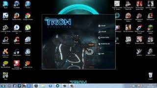 Como Baixar e Instalar o Tron Evolution Pc Mais a Tradução
