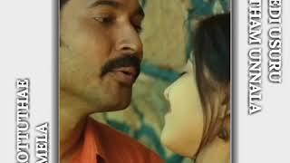 Tamil whatsapp Love status Kodi aruvi kottuthea #full-screen_status #love_status ST. Creation544