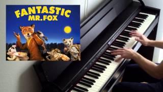 Fantastic Mr. Fox - Piano Suite