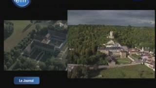 Promouvoir les richesses patrimoniales du Val-d'Oise