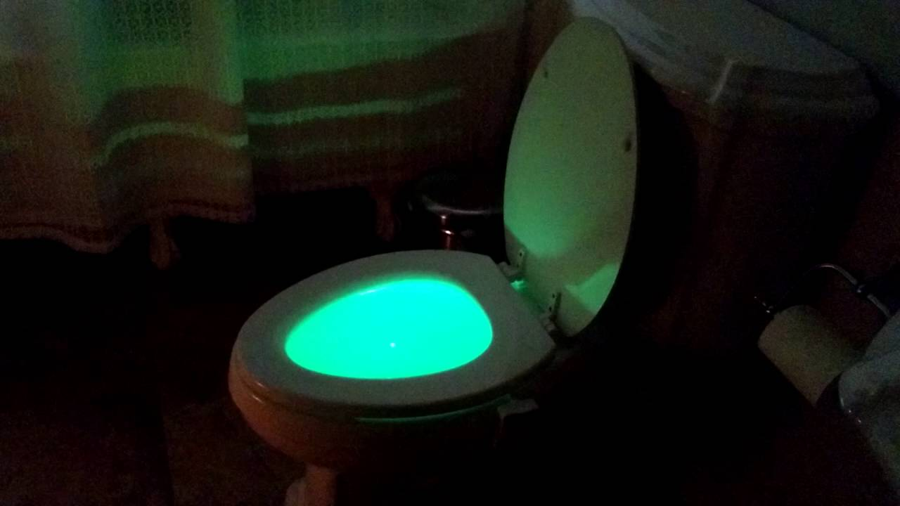 Toilet Lighting Lighting Ideas