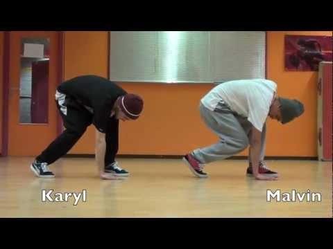 Choreography By Karyl Païs / NLT Let me Know