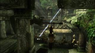 Tomb Raider Underworld - Shiva Temple