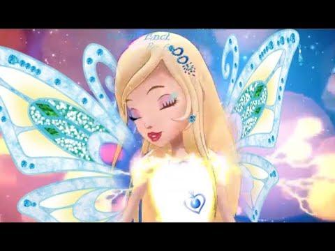 Regal Academy Transformation - Winx club Enchantix - Music
