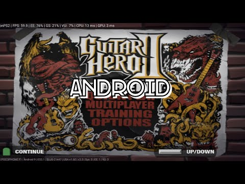 Lagu Legendaris...!! Guitar Hero II Extreme Vol.2 - Damon PS2 Pro V.2.5 - SD845