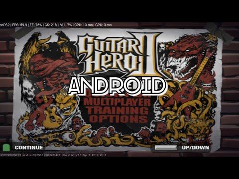 Lagu Legendaris...!! Guitar Hero II Extreme Vol.2 - Damon PS2 Pro V.2.5 - SD845