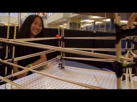 Science Olympiad Roller Coaster 2018 MINI