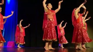 prem ratan dhan payo dance by mohini dance group