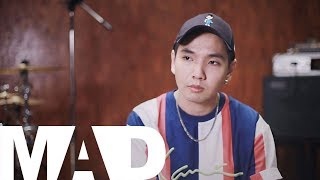 [MAD] ติดตลก - โอ๊ต ปราโมทย์  (Cover) | Pop Jirapat