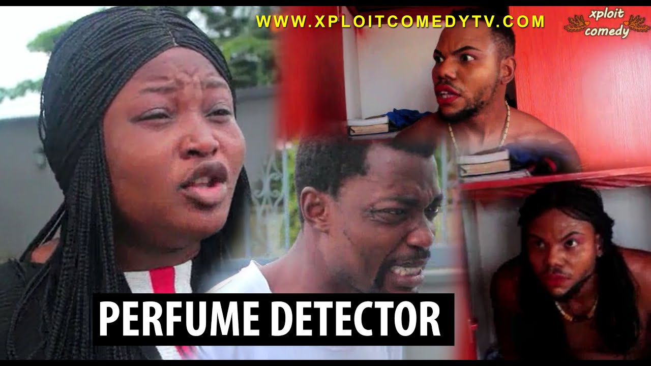 Download PERFUME DETECTOR (Xploit Comedy)