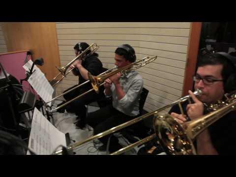 Muse  Hysteria Orchestral Arrangement