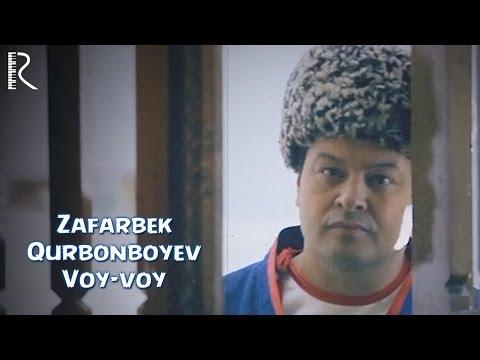 Zafarbek Qurbonboyev - Voy-voy | Зафарбек Курбонбоев - Вой-вой