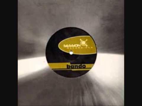 Bando - Bando Grooves 2 (B2)