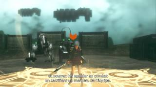 Final Fantasy Type-0 HD : 100% Gameplay