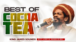 BEST OF COCOA TEA