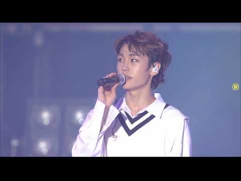 180812 BTOB(비투비) THIS IS US Concert ─ Talking 6 (Ending) Translation is down the Message Area