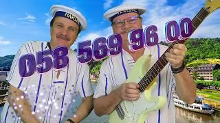 Luckyboys  - Rheinschifffahrt 2020