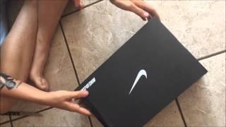 NikeID: Nike Mercurial Superfly Unboxing
