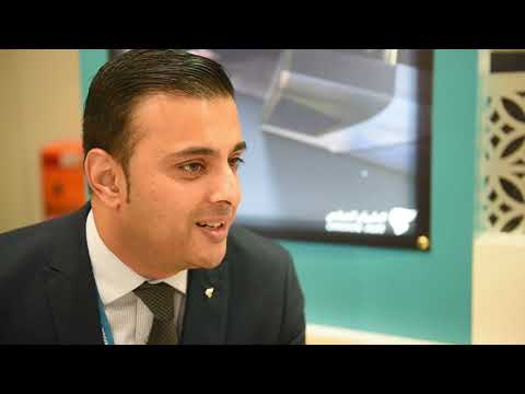 Kel Patel, country manager, UK, Oman Air