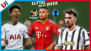 Met Sané & Gnabry Heeft Bayern Eindelijk Waardige Opvolgers van Robben & Ribery