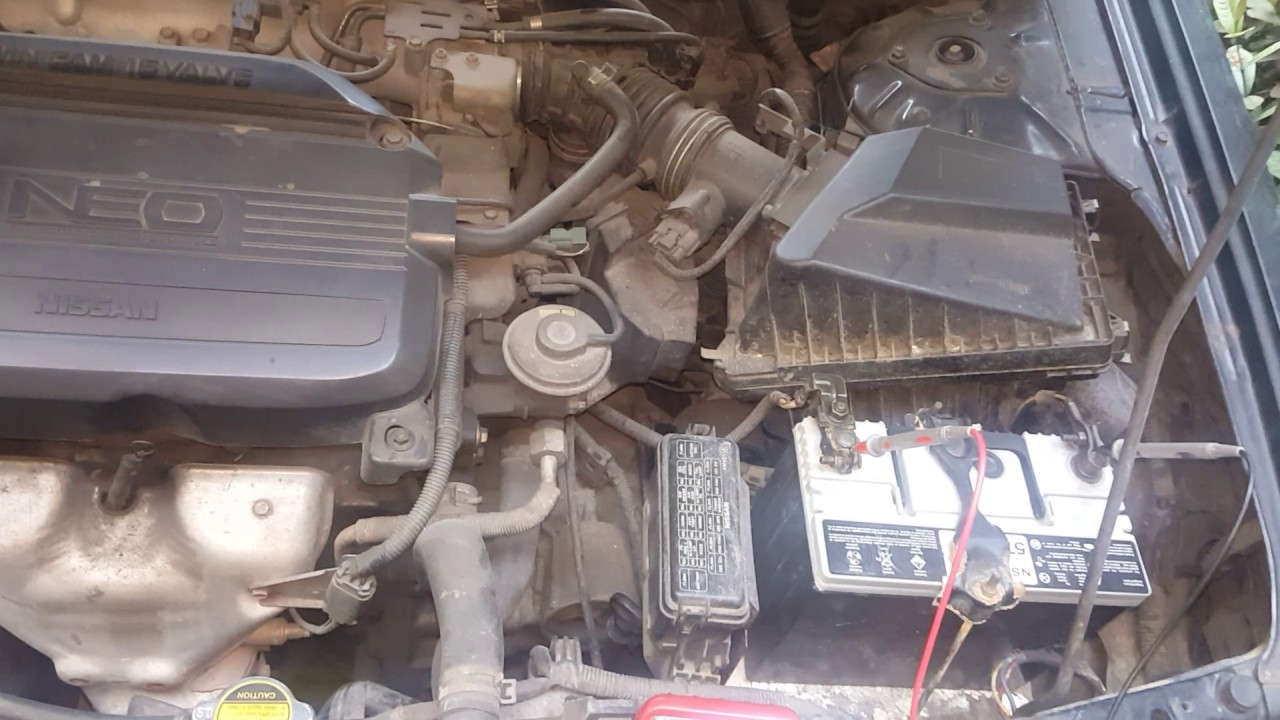 Symptoms Of A Bad Alternator How To Diagnose Signs