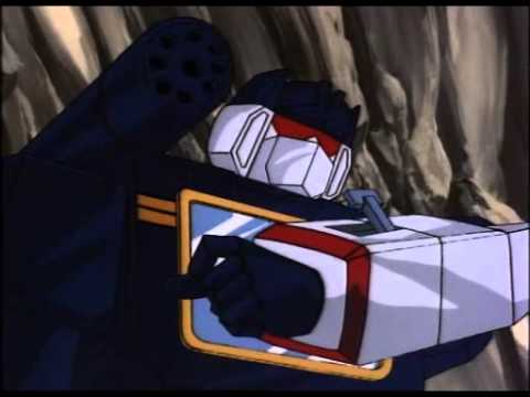 Soundwave G1 voice compilation part I
