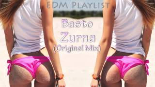 Basto - Zurna (Original Mix)