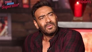 Ajay Devgn's Honest Confession About Smoking 100 Cigarettes A Day | Yaar Mera Superstar 2