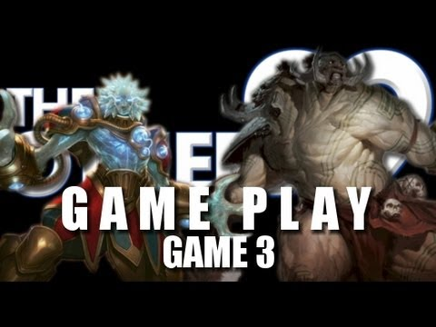 The Other 99 Game Play: Ruric vs Melek Game 3