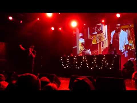 "Mos Def ""Black On Both Sides"" 15th Anniversary (Arena Vienna 13.11.14)"