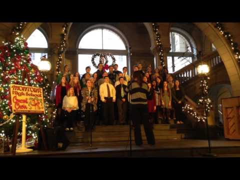 Montour High School Concert Choir