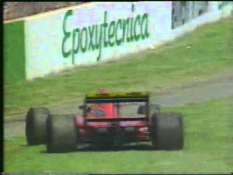Image result for 1992 imola berger